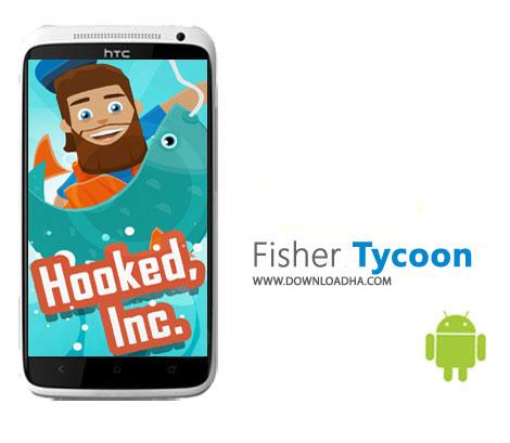 بازی-Fisher-Tycoon-اندروید
