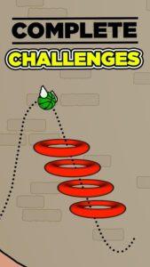 اسکرین-شات-بازی-flappy-dunk