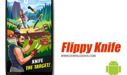 بازی-flippy-knife-اندروید