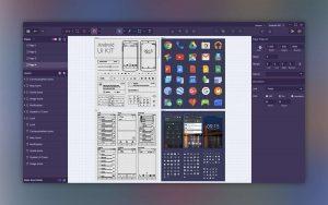اسکرین-شات-Gravit-Designer