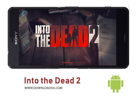 کاور-Into-the-Dead-2