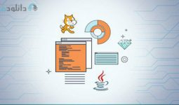 کاور-Java-Programming-from-Scratch-The-Ultimate-Course-on-Java