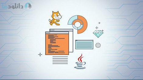 کاور-Java-Programming-from-Scratch-The-Ultimate-Course-on-Java