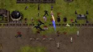 اسکرین-شات-Judgment-Apocalypse-Survival-Simulation