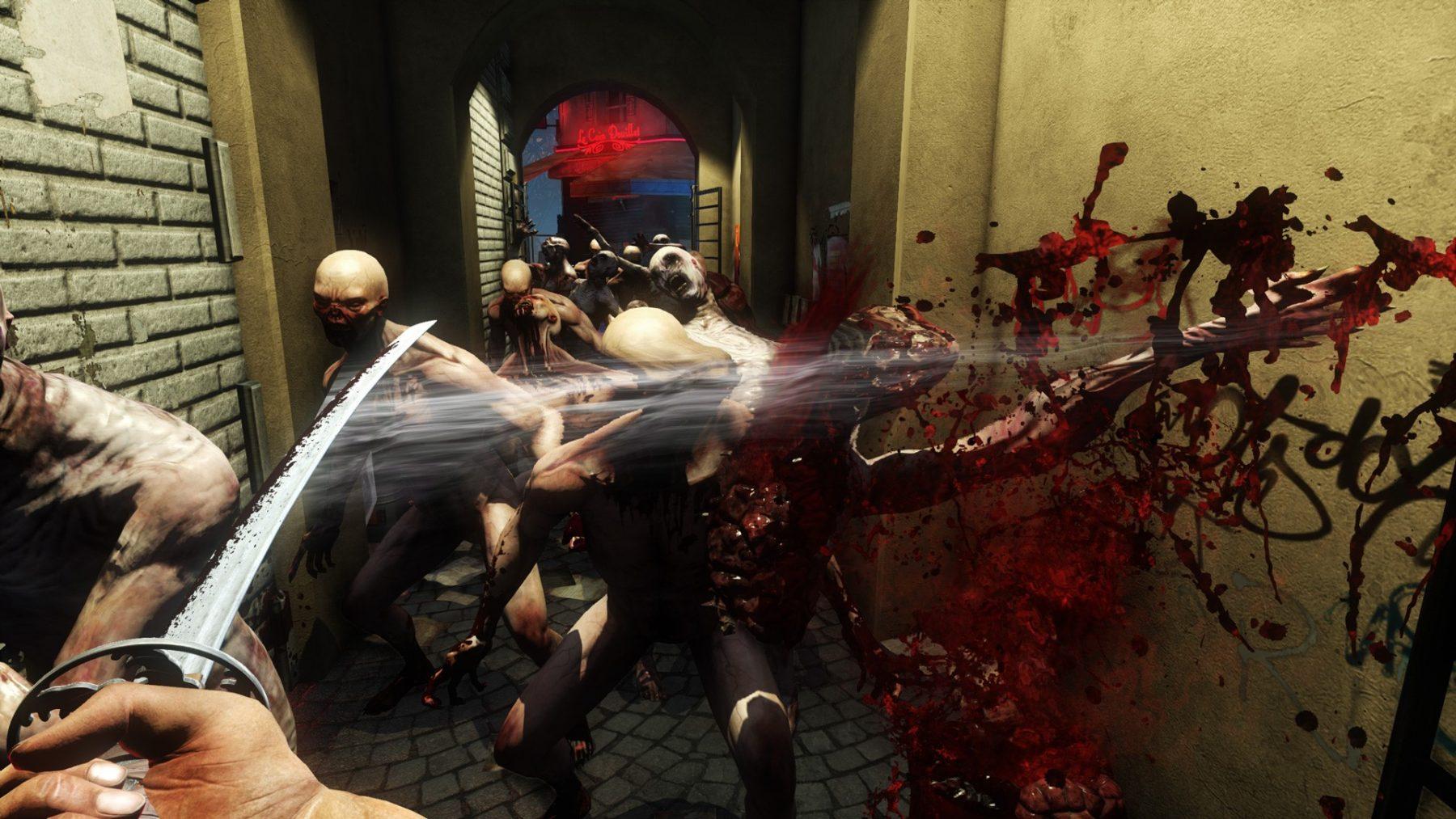 دانلود بازی Killing Floor 2 Twisted Christmas برای کامپیوتر – نسخه CODEX