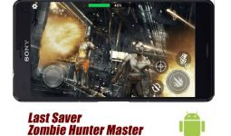 بازی-last-saver-zombie-hunter-master-اندروید