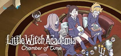 دانلود-بازی-Little-Witch-Academia-Chamber-of-Time
