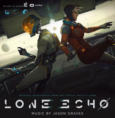 موسیقی-متن-بازی-lone-echo-ost