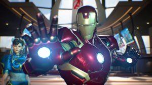 اسکرین-شات-بازی-Marvel-vs-Capcom-Infinite