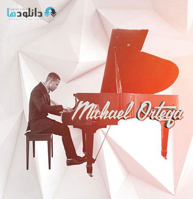 آلبوم-موسیقی-piano-by-michael-ortega