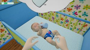 اسکرین-شات-Mother-Simulator
