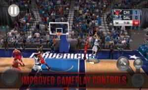 اسکرین-شات-NBA-2K18