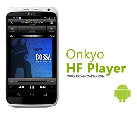 موزیک-پلیر-Onkyo-HF-Player