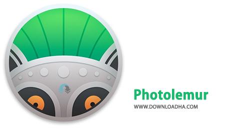 کاور-Photolemur