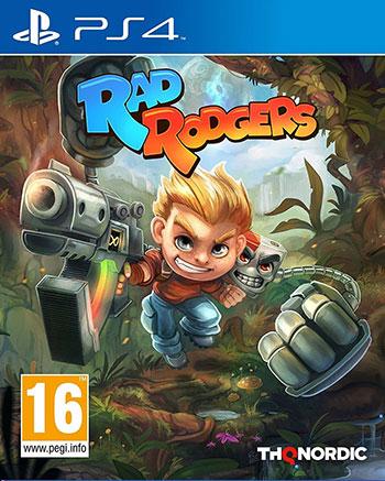 دانلود-بازی-Rad-Rodgers-ps4