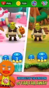 اسکرین-شات-Shrek-Sugar-Fever
