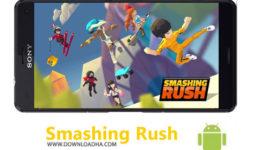 بازی-smashing-rush-اندروید