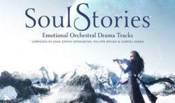 آلبوم-موسیقی-soul-stories