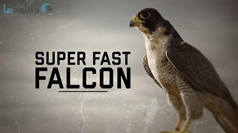 کاور-مستند-Super-Fast-Falcon