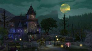 اسکرین-شات-بازی-The-Sims-4