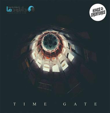 آلبوم-موسیقی-time-gate-music-album