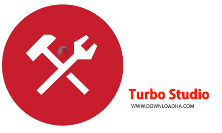 کاور-Turbo-Studio