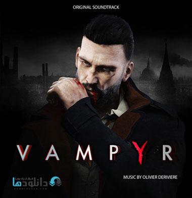موسیقی-متن-بازی-vampyr
