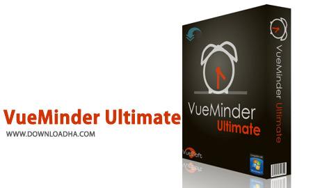 کاور-VueMinder-Ultimate