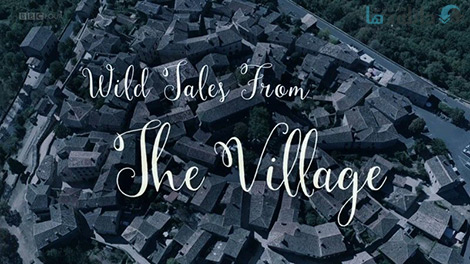 کاور-Wild-Tales-from-the-Village
