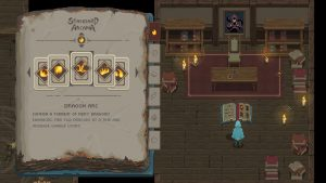 اسکرین-شات-بازی-Wizard-of-Legend