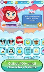 اسکرین-شات-disney-emoji-blitz