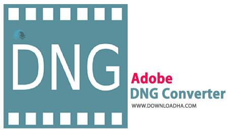 کاور-Adobe-DNG-Converter