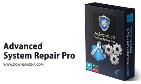 کاور-Advanced-System-Repair-Pro
