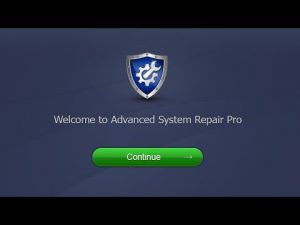 اسکرین-شات-Advanced-System-Repair-Pro