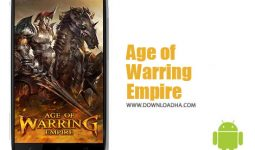 بازی-Age-of-Warring-Empire-اندروید