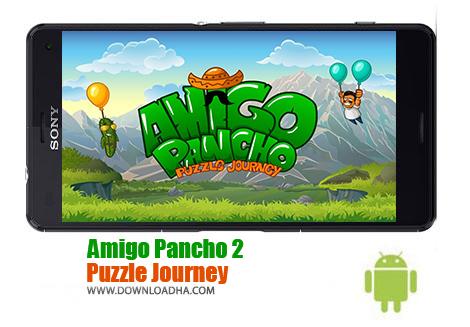 بازی-Amigo-Pancho-2-Puzzle-Journey-اندروید