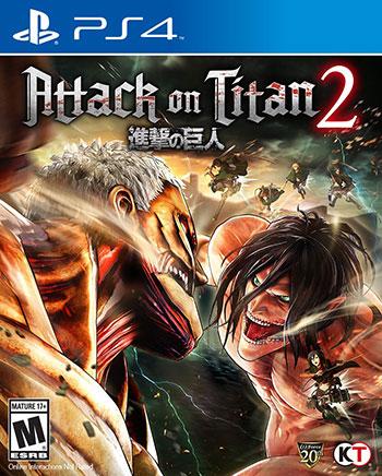 دانلود-بازی-Attack-on-Titan-2-ps4