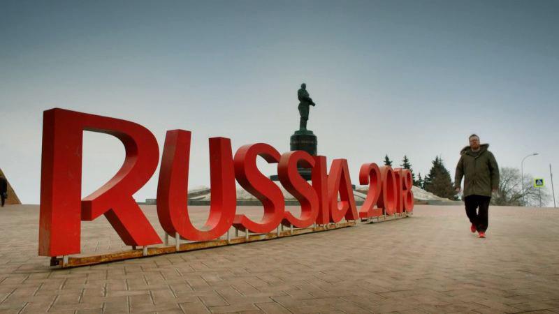 دانلود Frankie Goes to Russia 2018 – مستند فرانکی به روسیه می رود سری اول