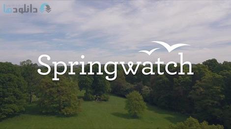 کاور-BBC-Springwatch