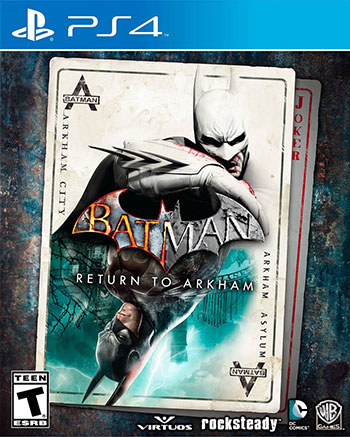 دانلود-بازی-Batman-Return-to-Arkham-ps4