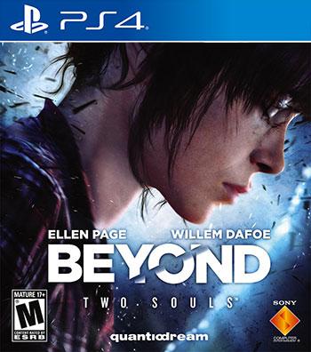 دانلود-بازی-Beyond-Two-Souls-ps4
