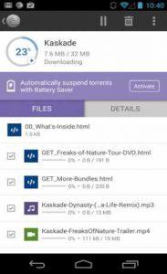 اسکرین-شات-BitTorrent-Pro