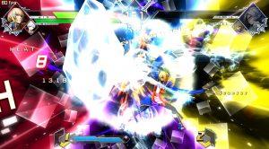 اسکرین-شات-بازی-BlazBlue-Cross-Tag-Battle