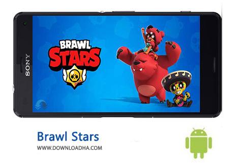 دانلود Brawl Stars 25.112 – بازی اکشن ستارگان جنجالی برای اندروید