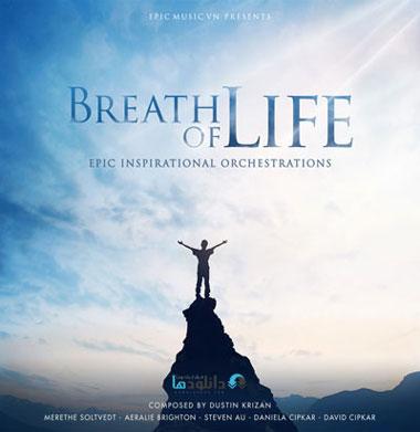 آلبوم-موسیقی-breath-of-life