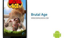 کاور-Brutal-Age