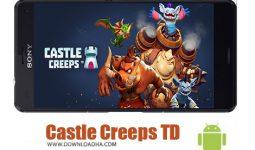 بازی-Castle-Creeps-TD-اندروید