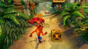 اسکرین-شات-Crash-Bandicoot-N.-Sane-Trilogy