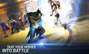 اسکرین-شات-DC-Legends