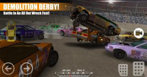 اسکرین-شات-Demolition-Derby-2